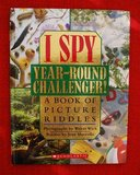 ISPY by Scholastic in Naperville, Illinois