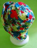 Hat for summer in Chicago, Illinois